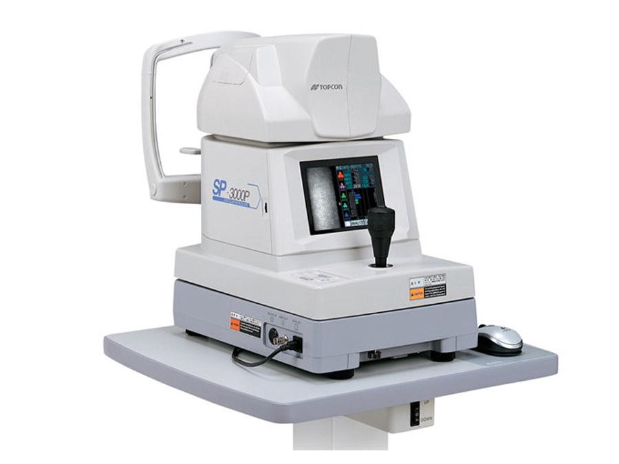 Microscopia Endoteliale - Studio Oculistico Deluigi